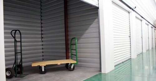 Welcome To Allen Storage Centers. Climate Controlled Self Storage Units In  Locust, NC And Stanfield, NC.