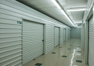 Climated controlled storage in Locust, NC and Stanfield, NC